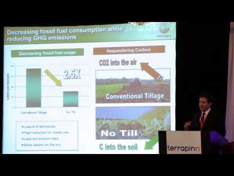Alejandro Lopez Moriena on technology, sustainability, and human capital at Future Farm Americas