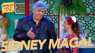 Sidney Magal – Dona Jô + Jéssica + Ferdinando – Vai Que Cola – Humor Multishow