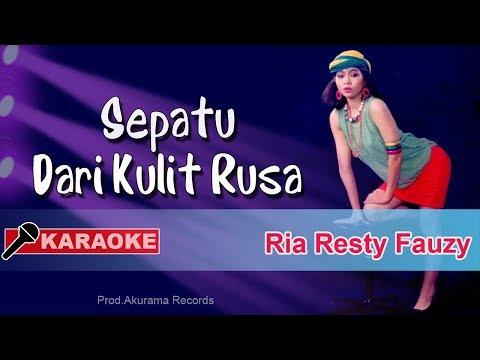 Ria Resty Fauzy - Sepatu Dari Kulit Rusa