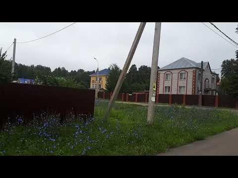 КП Липовая Роща, Ленинский район Ижевска, продажа земельных участков, строительство домов