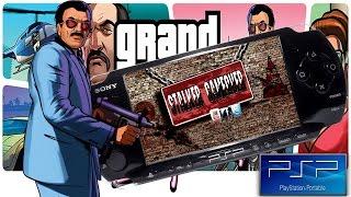 Os melhores jogos para PSP
