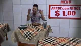 Los Vela - Arroz Con Frijoles (VIDEO OFICIAL)
