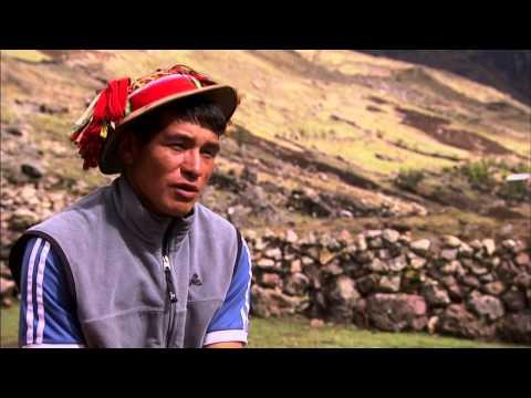 Peru: Der Inka Pfad - Auf legendären Routen