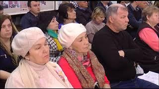 """В Пестречинском районе прошел """"Правовой марафон"""""""