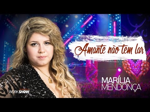 Marilia Mendonca