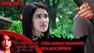 Gambar cover Citra Khawatir Dengan Rizal yang Depresi  - Prahara di Bukik Tuo (Palasik) Eps 8