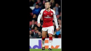 Arsenal  Roy Hodgson Wants Jack Wilshere At Crystal Palace To Boost Relegation Fight  Arsenal