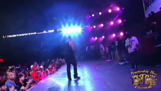 SUMMER JAM 2012 NAS FT LAUREN HILL