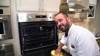 Chef Mark Thanksgiving Time Saving tips 1 of 5 Cranberry Sauce and Pre Thanksgiving tips