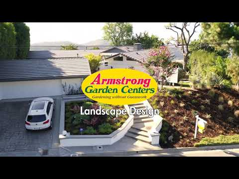 Landscape Design By Armstrong Garden Centers