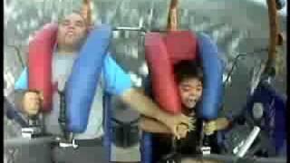 The Slingshot Ride