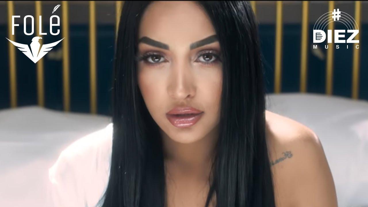 Download Armela - Thirrem ( Official Video )