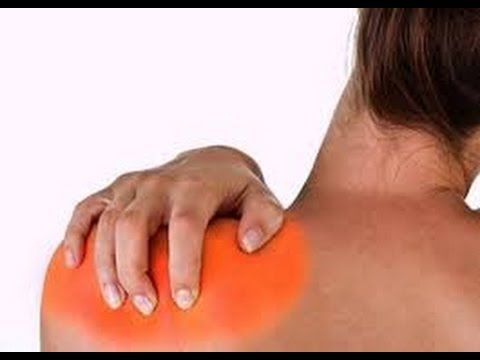 Wie zu heilen Muskelschmerzen - YouTube