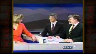 Gary Celebrates 20 Years on WCAX