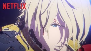 Watch Levius Anime Trailer/PV Online