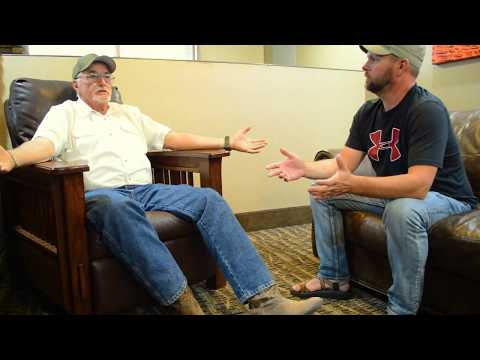 Stephen B Shaffer: Utah's Hidden Treasure Interview With Timothy C. Draper