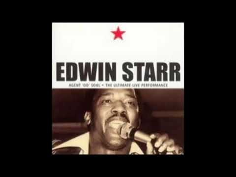 Edwin Starr; The Ultimate  Performance