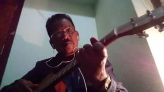 Malayalam old song karaoke
