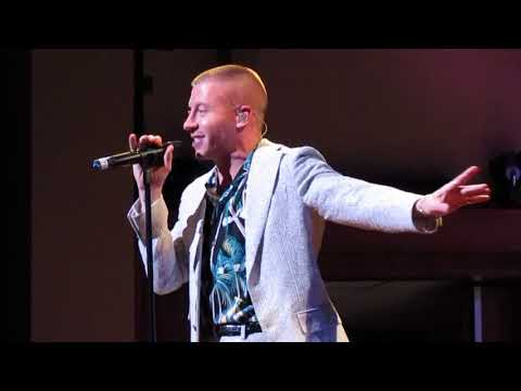 Macklemore w/ Seattle Symphony Orchestra- Otherside (May 10, 2018- Benaroya Hall, Seattle)