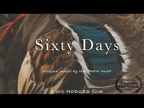 Sixty Days By Matthew Huff