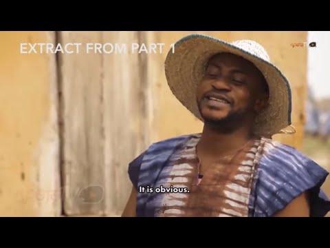 Dawnlard Ameera 2 Yoruba Movie
