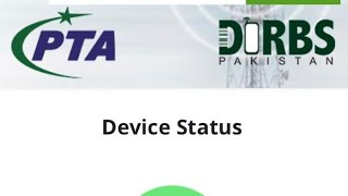 How to Register Mobile Phone with PTA 2018 | PTA mobile registration