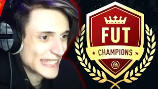 WETILT LEAGUE! [FUT CHAMPIONS HIGHLIGHTS]