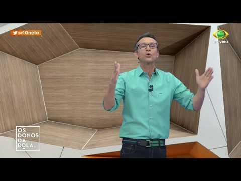 Neto Dubla Andrés Sanchez Durante Coletiva De Imprensa