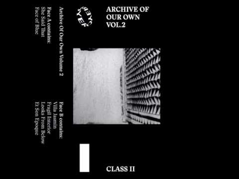 Royer - Archive Of Our Own Vol​.​2 (Full Tape)