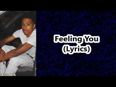 Lucas Coly - Feeling You (Lyrics)