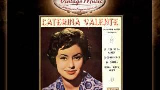 Caterina Valente -- Nunca, Nunca, Nunca (VintageMusic.es)