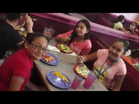 Victoria Heights 4th grade Video 2017-2018