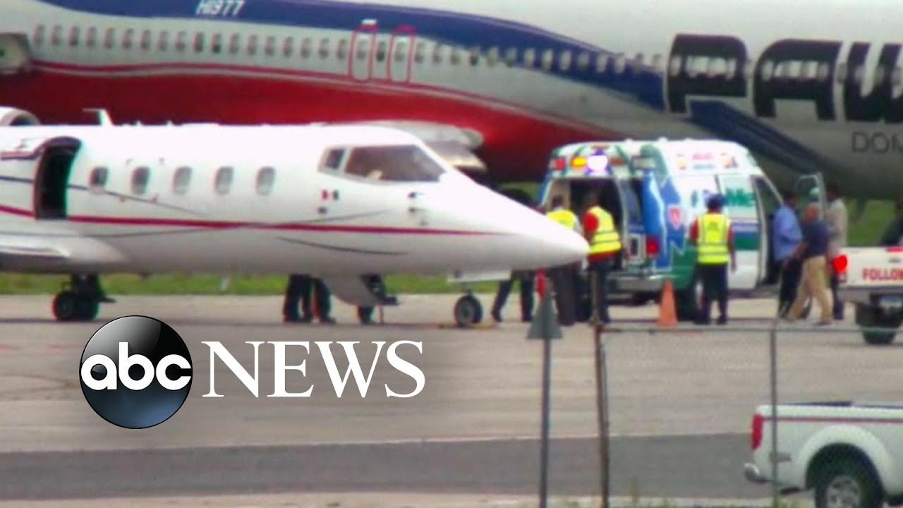 ABC News:Red Sox legend David Ortiz being flown to Boston after shooting