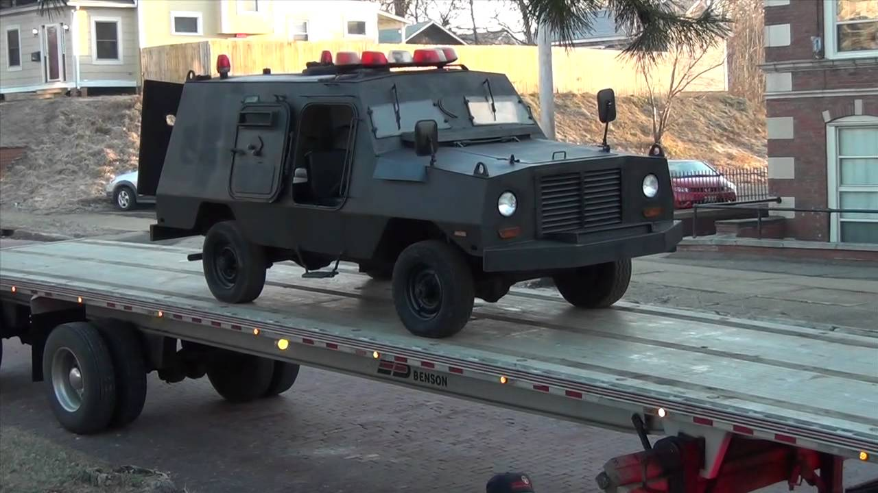 Used Swat Cars For Sale