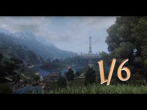 (1/6)TES IV - Oblivion Ultimate Graphics Tutorial 2020