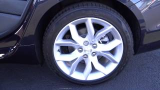 2014 Chevrolet Impala Redding, Eureka, Red Bluff, Chico, Sacramento, CA E9186562