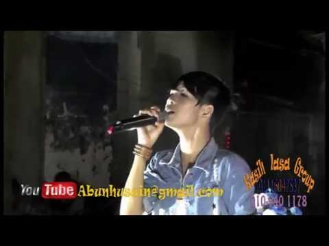 Adzman - Niat Sin Atay (Live In Mabul)