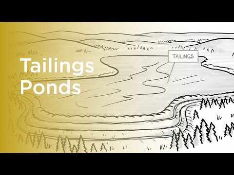 What Are Oil Sands Tailings?