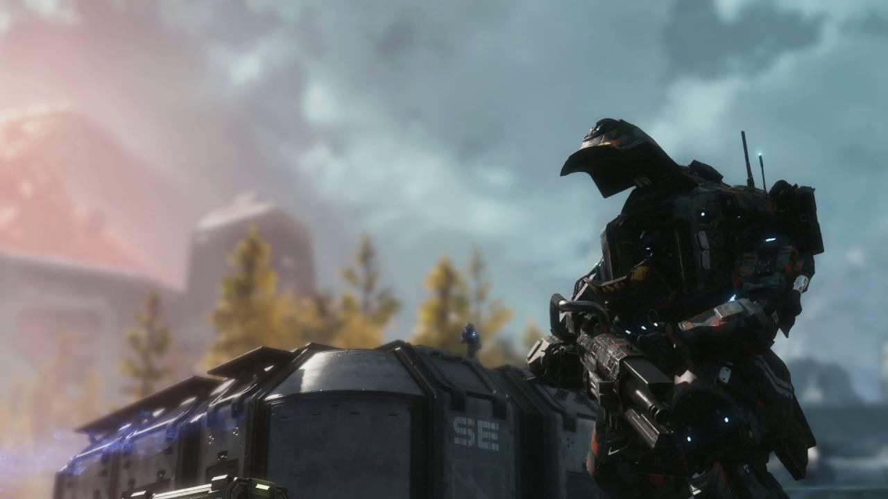 Titanfall 2 | PS4 | Tráiler del juego - YouTube