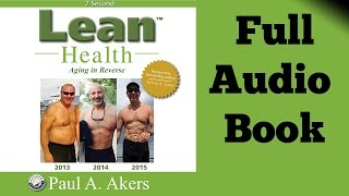 Lean health is the fountain of youth in a book. it opens your eyes to most natural and simple strategy for aging reverse. support purchase your...