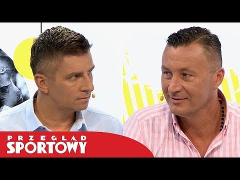 Borek i Hajto komentują wybór Brzęczka na trenera kadry