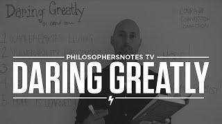 PNTV: Daring Greatly by Brené Brown