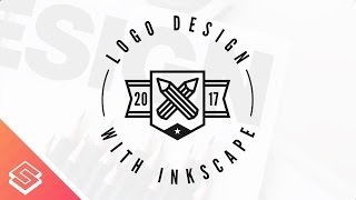 Inkscape for Beginners: Logo Design Tutorial