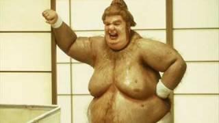 Fat Bastard farting remix