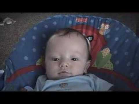 Talking Baby Jack!!