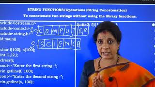 I PUC | Computer Science | Functions -05