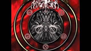 Amazarak - Ascensão do Anticristo (Full-Album)