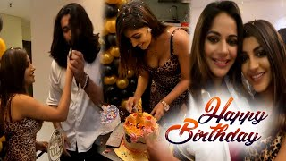 Yashika Anand 21st Birthday Party • Aishwarya Dutta - 04-08-2020 Tamil Cinema News