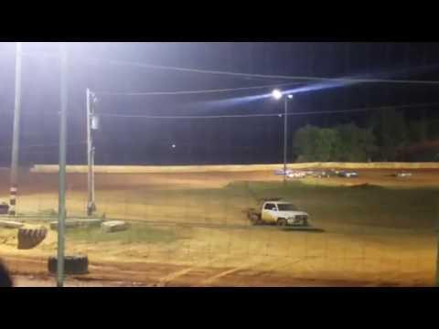 04-21-17 Hotshot Heats at Moulton Raceway