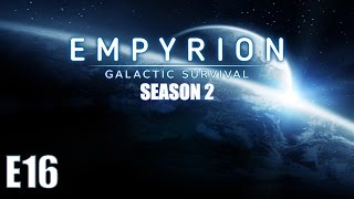 Empyrion Galactic Survival Multiplayer with SPACE COPS - S2E16